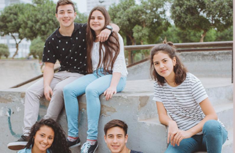 Encuentra en nuestro Programa de Jóvenes un espacio para vivir nuevas  experiencias que fomentarán tu desarrollo personal de una manera ... 931c26499d0