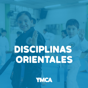 Disciplinas Orientales